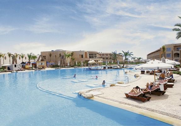 Hotel COOEE Prima Life Makadi Resort, Hurghada