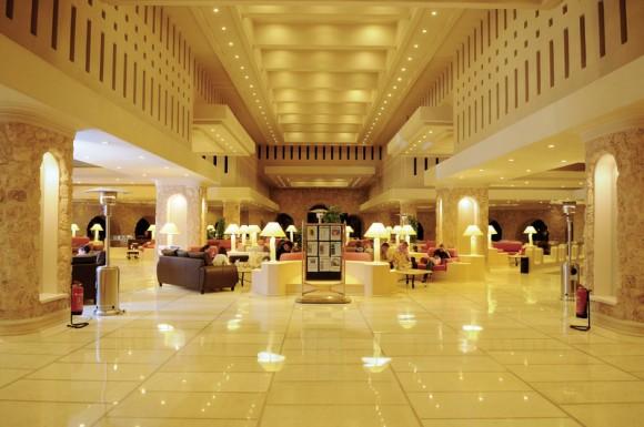 Hotel Citadel Azur