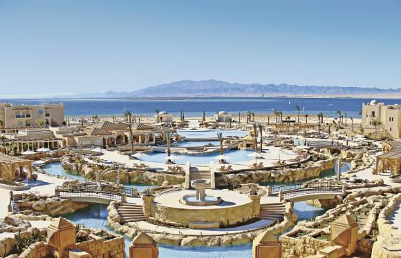 Hotel Kempinski Soma Bay, Hurghada