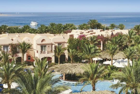Hotel Iberotel Makadi Beach, Hurghada