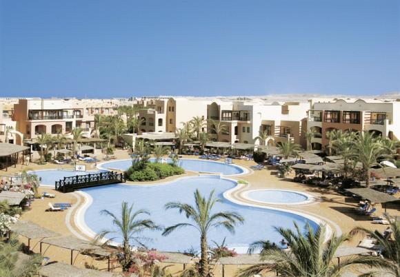 Hotel Hotel Jaz Saraya, Hurghada