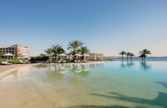 Hotel Baron Palace Sahl Hasheesh, Hurghada