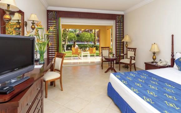 COOEE Caribbean World Soma Bay