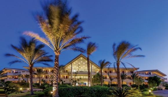 Hotel Cleopatra Luxury Beach Resort, Hurghada