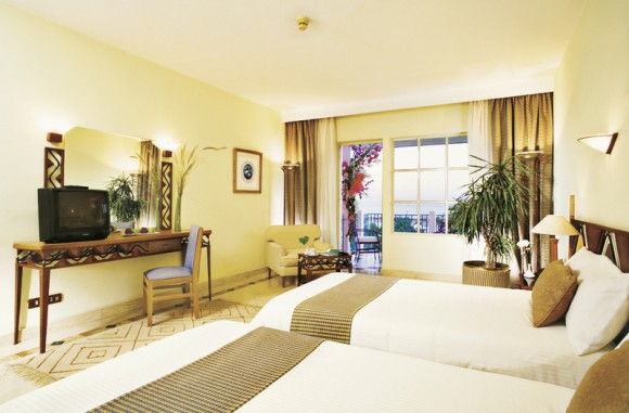 Hotel Mövenpick Resort & Spa El Gouna