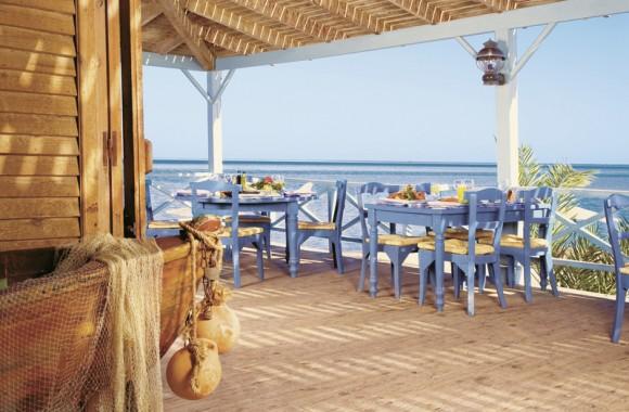 Mövenpick Resort & Spa El Gouna