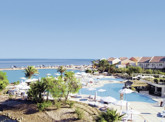 Hotel Mövenpick Resort & Spa El Gouna,
