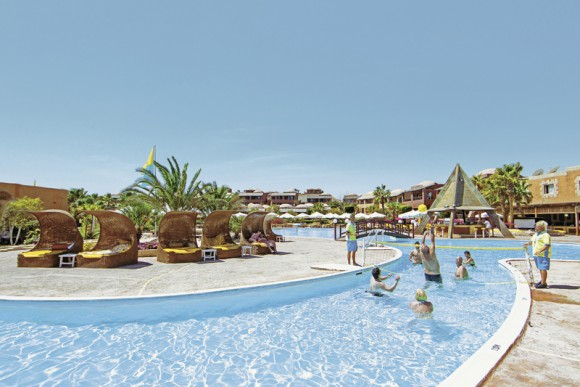 Hotel Club Calimera Habiba Beach,