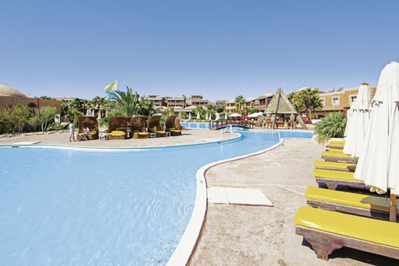 Club Calimera Habiba Beach