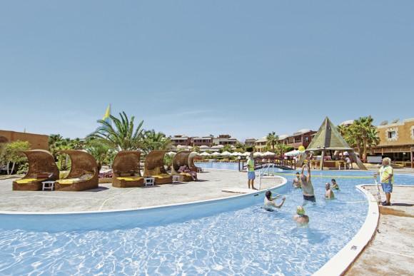 Hotel Club Calimera Habiba Beach, Marsa Alam
