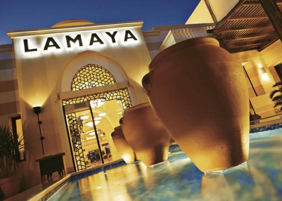 Hotel Jaz Lamaya