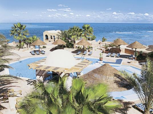 Hotel Hotel Mövenpick El Quseir, Marsa Alam