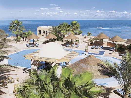 Hotel Hotel Mövenpick El Quseir,
