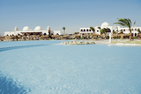 Hotel Gorgonia Beach Resort, Marsa Alam
