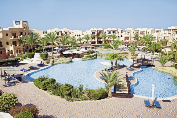Hotel Steigenberger Coraya Beach,