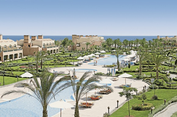 Hotel lti Akassia Beach, Marsa Alam