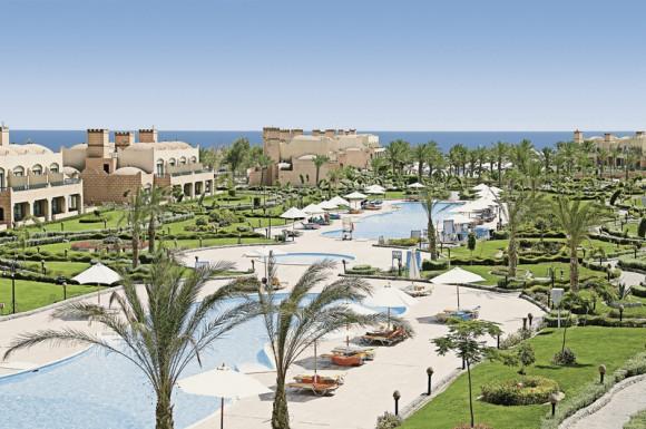 Hotel lti Akassia Beach,