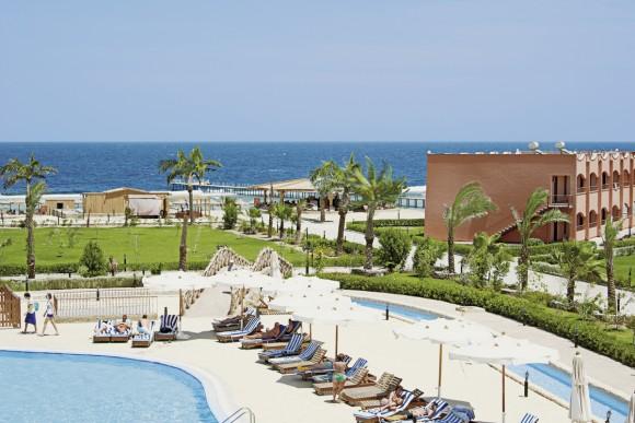 Hotel Three Corners Happy Life Beach