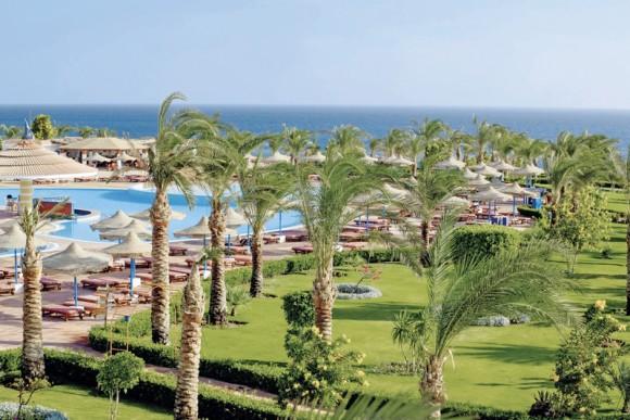 Hotel Fantazia Resort Marsa Alam,