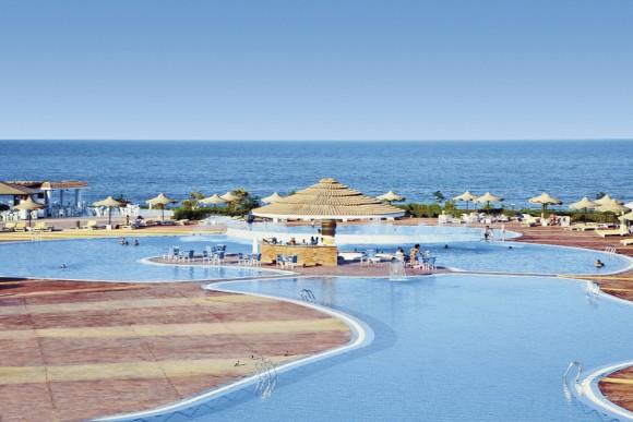Fantazia Resort Marsa Alam