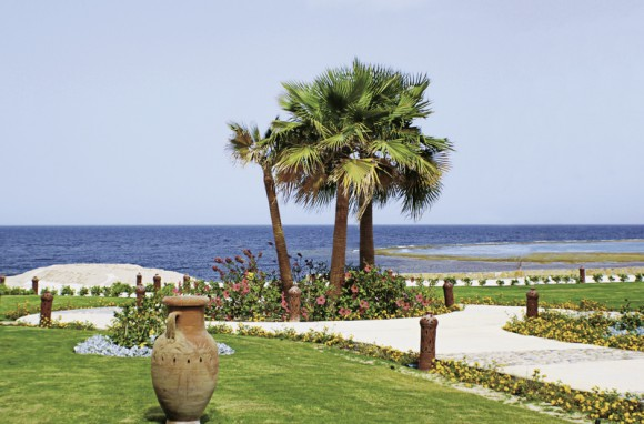 Concorde Moreen Beach Resort & Spa