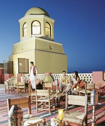 Hotel Jaz Solaya