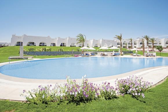 Hotel Hilton Marsa Alam Nubian Resort,