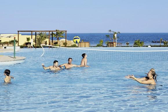 Hotel Three Corners Fayrouz Plaza Beach