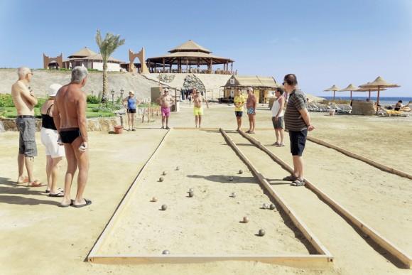 COOEE Three Corners Equinox Beach Resort
