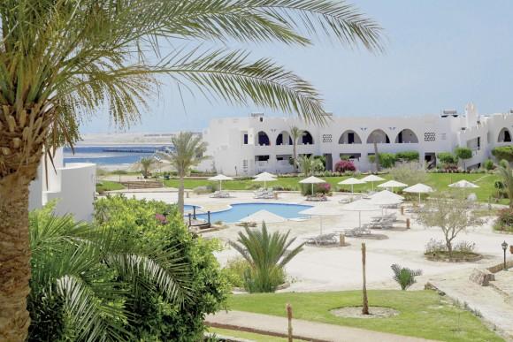 Hotel Three Corners Equinox Beach Resort, Marsa Alam