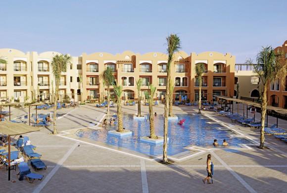 Hotel Hotel Jaz Dar El Madina, Marsa Alam