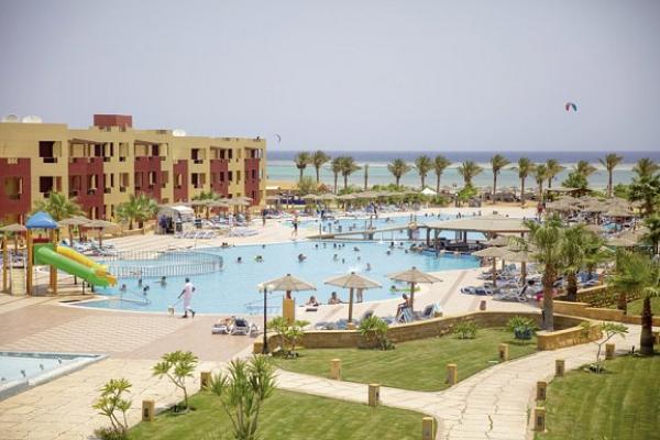 Royal Tulip Beach Resort Hotel Marsa Alam Buchen Its