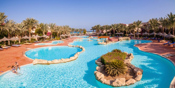 Future Dream Lagoon Resort