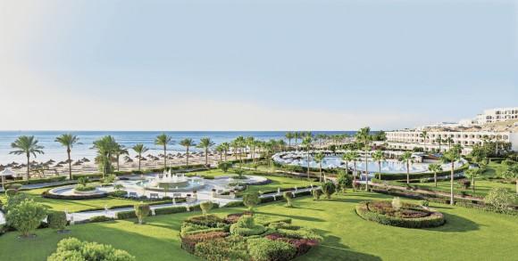 Hotel Baron Resort,