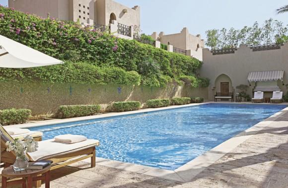 Hotel Four Seasons Resort Sharm El Sheikh,