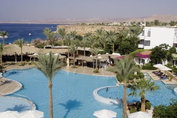 Hotel Jaz Fanara Resort & Residence,