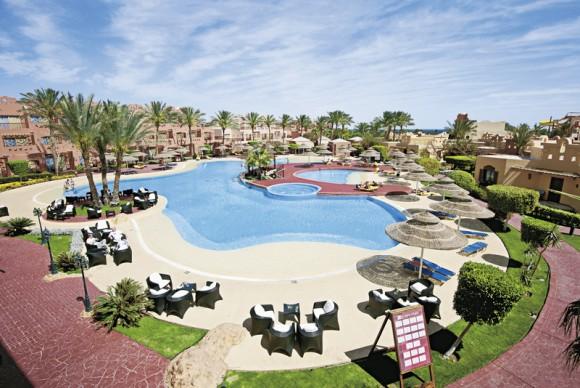 Hotel Hotel Nubian Island,