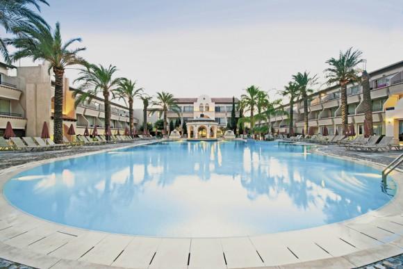 Hotel Napa Plaza,