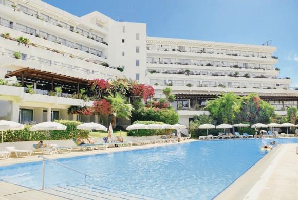 Hotel Grecian Sands,