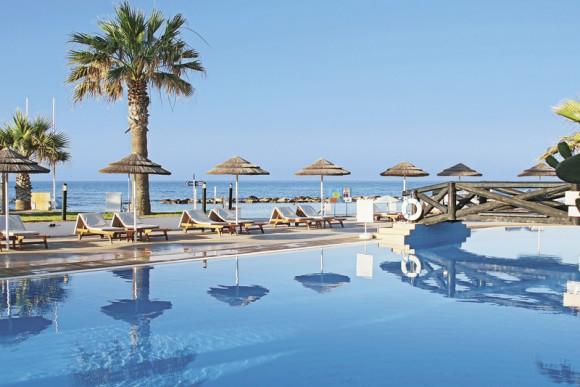 Hotel Atlantica Mare Village (ex. Kermia), Zypern