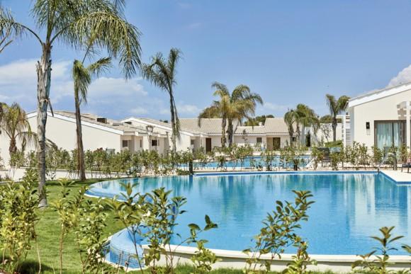 Hotel Atlantica Mare Village,