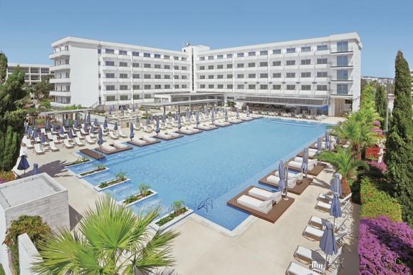 Hotel Nestor,