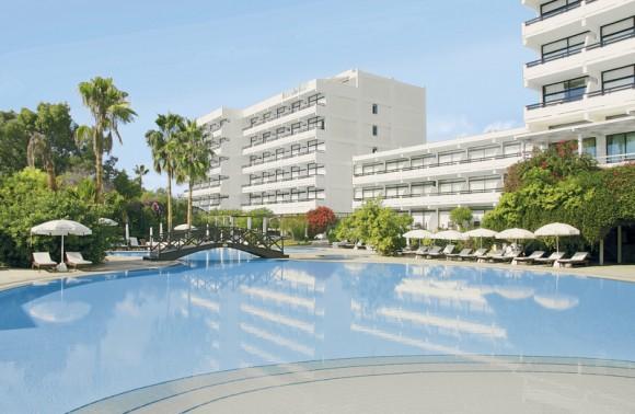 Hotel Grecian Bay,