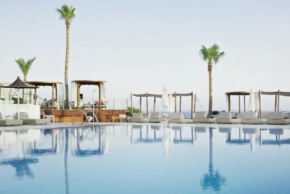 Hotel Napa Mermaid Hotel & Suites, Zypern