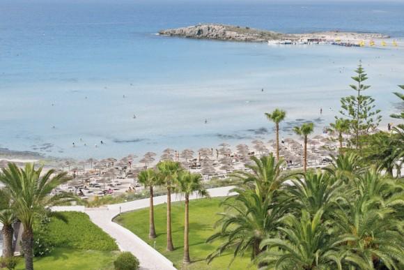 Hotel Nissi Beach Resort,