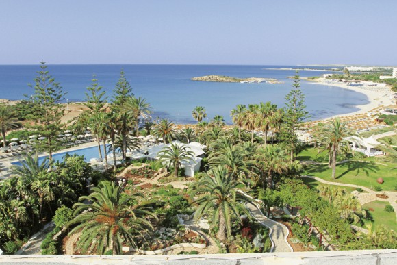 Nissi Beach Resort