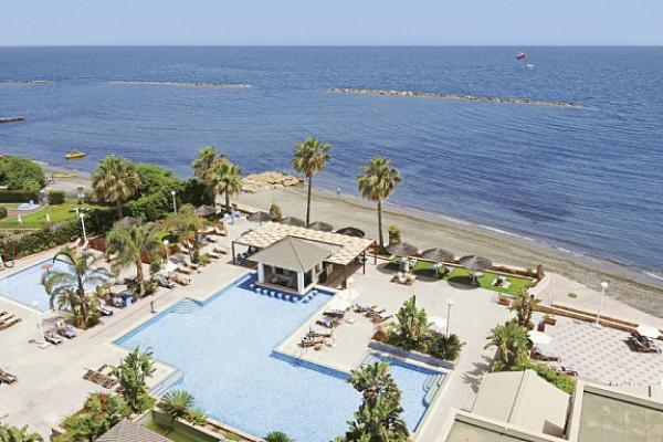 Atlantica miramare beach hotel zypern buchen its coop for Miramare beach