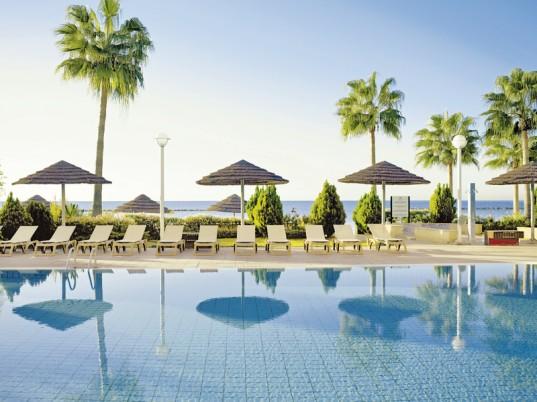 Hotel Atlantica Miramare Beach,