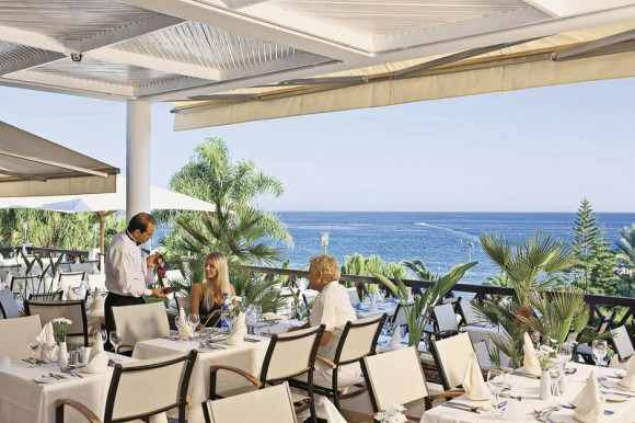 Hotel Mediterranean Beach,