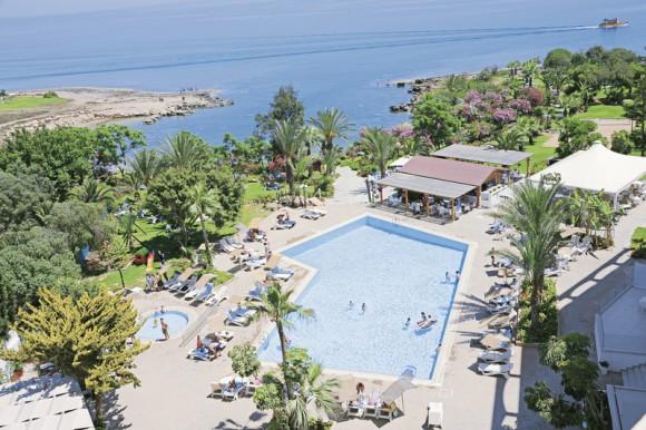 Hotel Crystal Springs,
